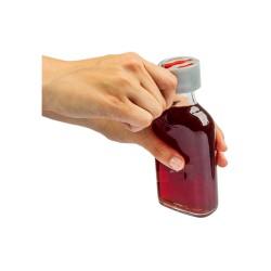 Butelių dangtelio suvyniojimo įrankis Ø28x18mm