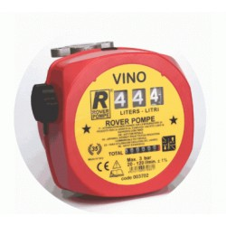 Skaitītājs VINO 1 GAS (Itālija)