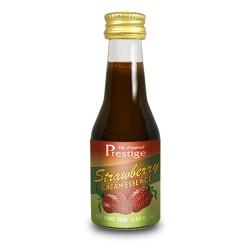Prestige Strawberry Cream 20ml