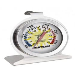 Termomeeter cepeškrāsnij +50°C...+300°C