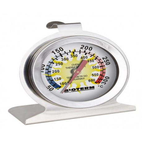 Termometrs cepeškrāsnij +50°C...+300°C