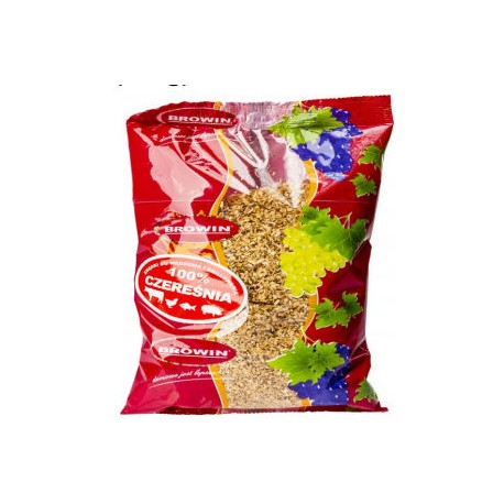 Chips (100% cherry) for smoking and grilling 450g KL02 small fraction