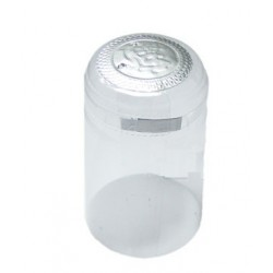 Pudelid on selge, hõbe top 31x65mm 100 gb.