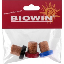 Wine corks Ø19mm (3pcs.)