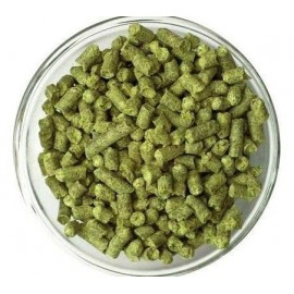 Hop pellets Germany CASCADE, alfa - 4,8%, 50g