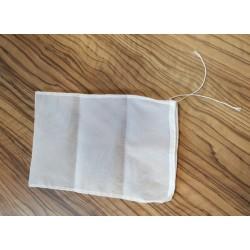 Iesala filtrācijas maiss 20x30cm