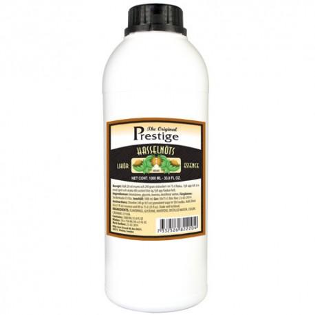 Prestige Hazelnut Liqueur esence 1000ml