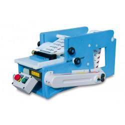 Pusautomātiska machine label suuruse FelXlabeller-PE-N