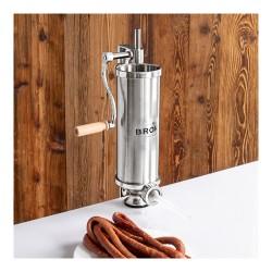 Устройство для набивки колбас 2.5 кг