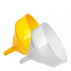 Plast on Ø20cm, kõrge serva