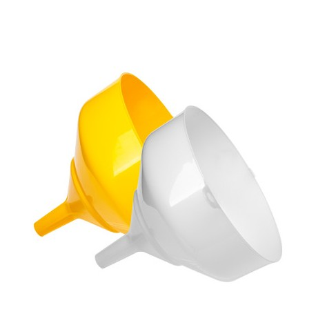 Plastic funnel Ø20cm
