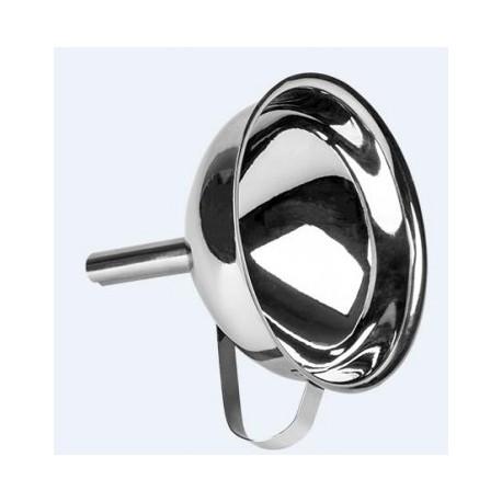Steel funnel Ø13cm