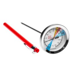 Termometras 0 ° C + 120 ° C