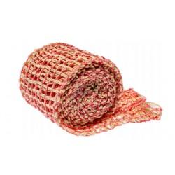 Tīkls gaļas izstrādājumiem 18cm/3m (+220°C)