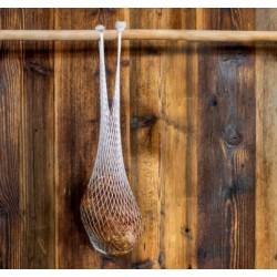 Mėsos tinklelis - maišų 66 cm (125 ° C) - 3 vnt