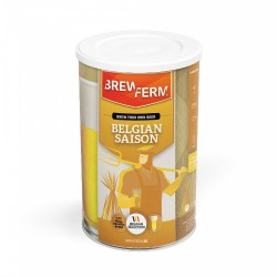 Brewferm beer kit Belgian Saison for 15L
