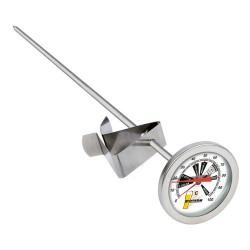 Термометр для пивоварения 0°C+100°C