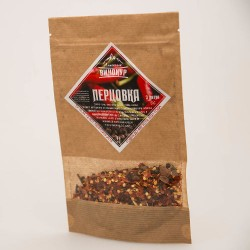Taste additive for distillates - Percovka 7g for 3L