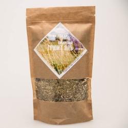 Natūralūs kvapiųjų medžiagų priedai alaus - Siberian gruite ale 100g už 20L
