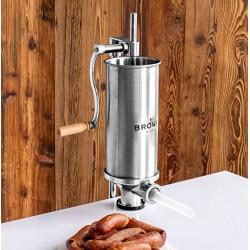 Устройство для набивки колбас 4 кг