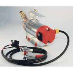 Electric pump MARINA MINI NOVAX 12V POWER COMMAND