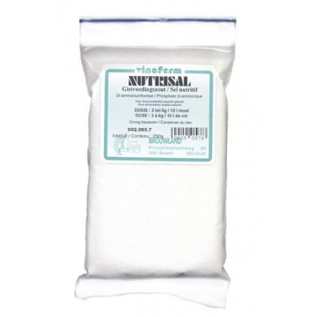 Rauga barības vielas VINOFERM nutrisal 100g
