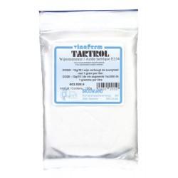 Tartaric acid Vinoferm tartrol 250g