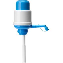 Сифонный насос для воды с редуктором