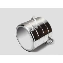 Distiller Zenith 30L from stainless steel