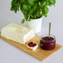 Freeze-dried bacterial cultures for Greek cheese 3g