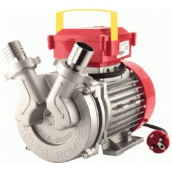 Electric pump NOVAX 30-B 95°C