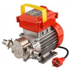 Elektriskais pumpis NOVAX G 20 HP 0,8 INOX