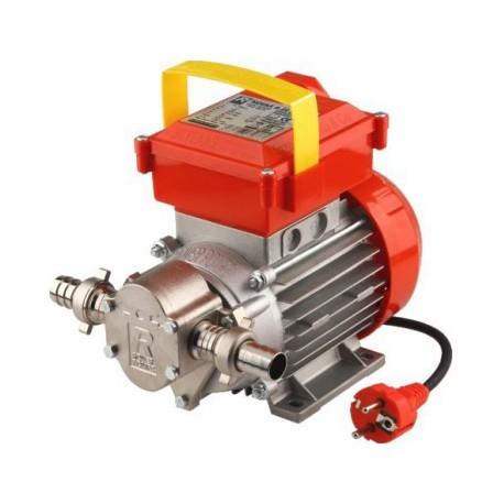 Electric pump NOVAX G 20 HP 0,8 INOX