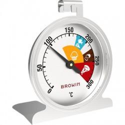 Orkaitės termometras +0°C +300°C