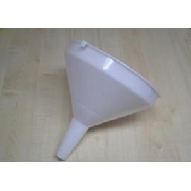 Plastic funnel 22cm