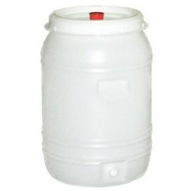 Fermenting barrel plast.60l +airlock+tap
