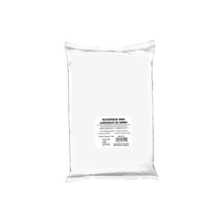 anhydrous soda powder 1 kg