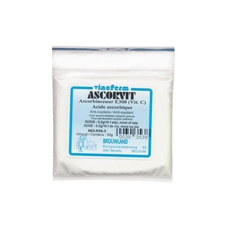 ascorbic acid VINOFERM acscorvit 50gr