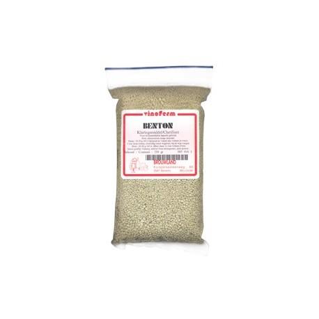 bentonite VINOFERM benton 100g