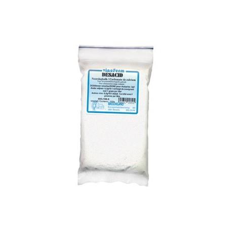 Precipitated chalk VINOFERM desacid 1 kg