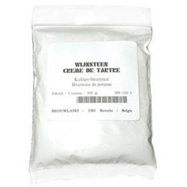 tartar (kaliumbitartrate) 1 kg