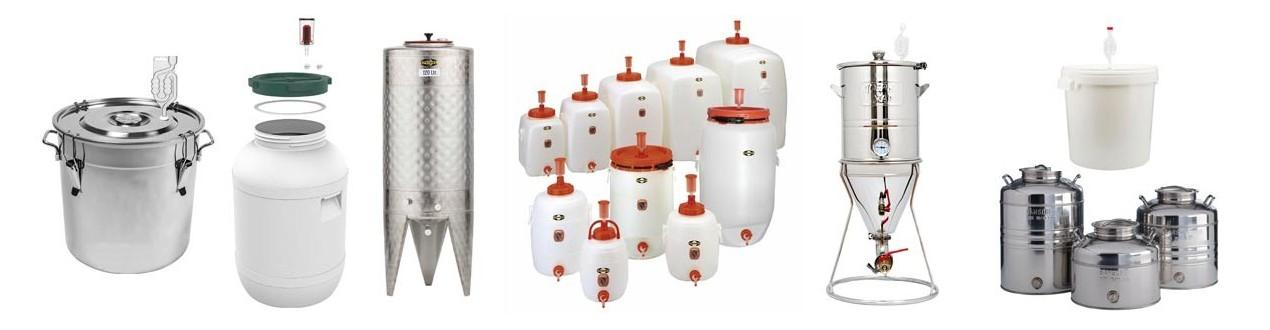 Cisternos ir talpyklos
