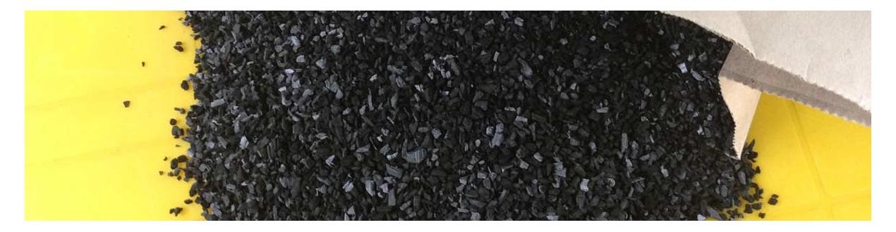 Aktyvintos anglies