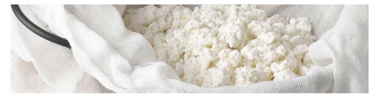 Ткань для сыра