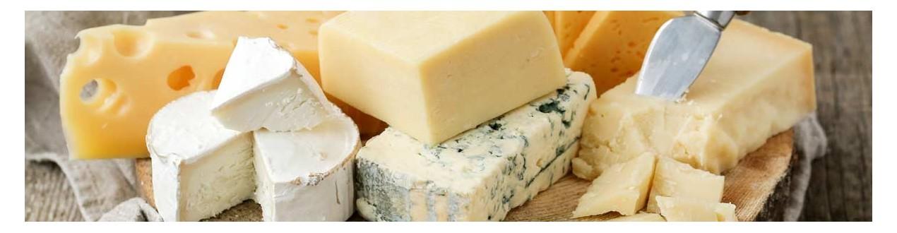 Sūrio paruošimas