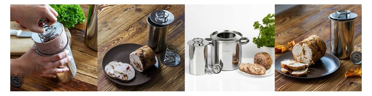 Maisto gaminimo prietaisas