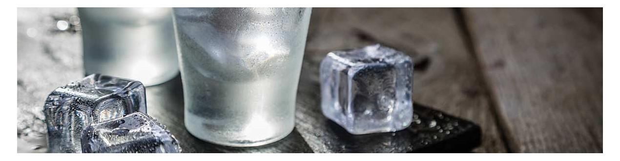 Šņabis - vodka