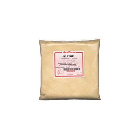 gelatine VINOFERM 100g