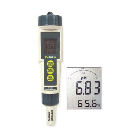 ph-metras tikslumo stickmodel PH-110