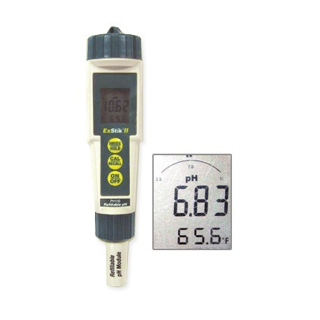 ph-meter precision stickmodel PH-110